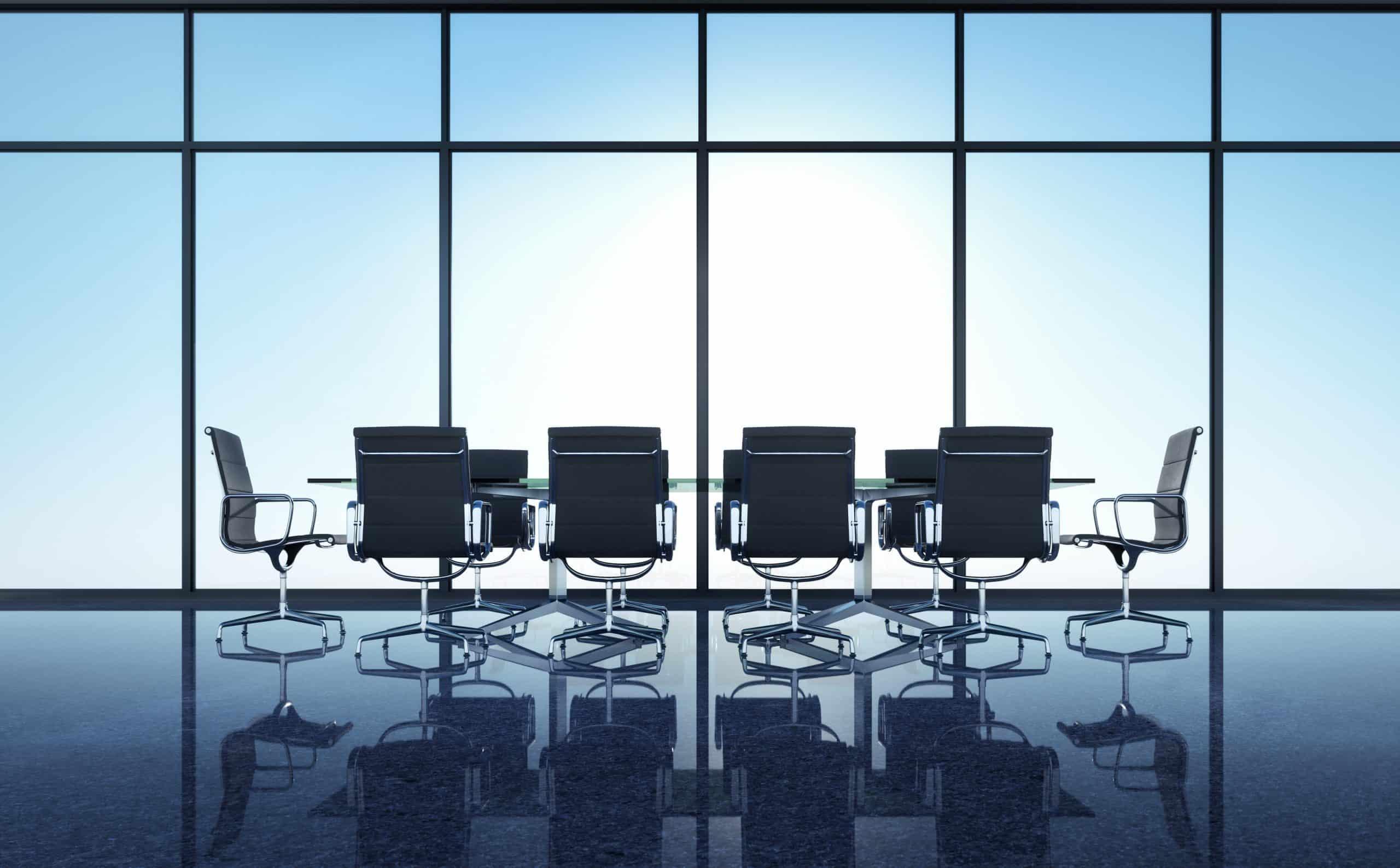 Ondersteuning van de directie en het management